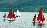 competition on loch ness